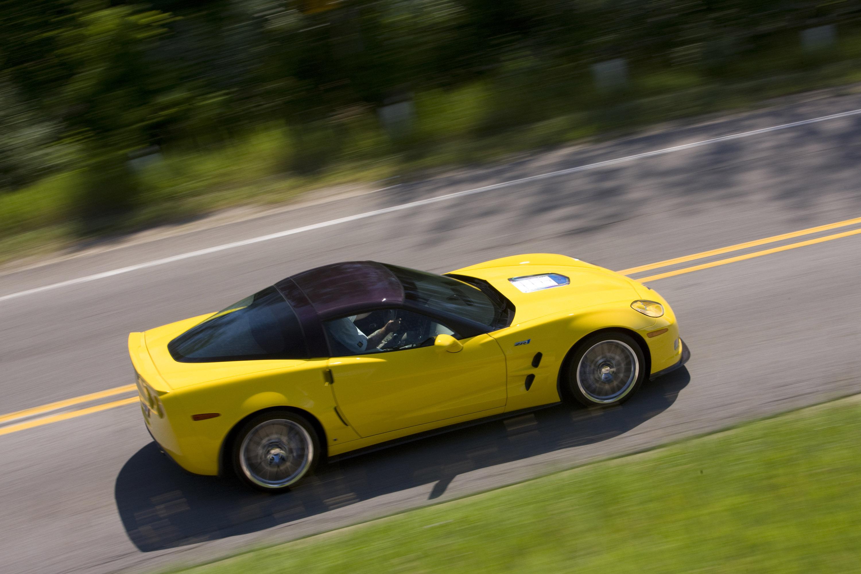 Zr1 Best Motoring Corvette Zr