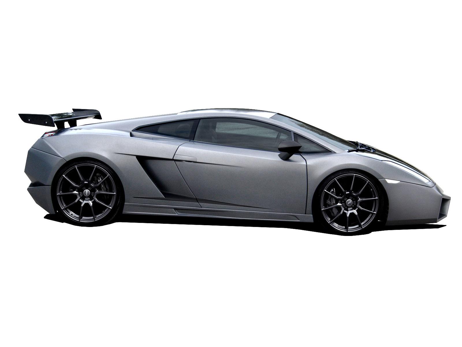 Cosa Design Lamborghini Gallardo Picture 56999