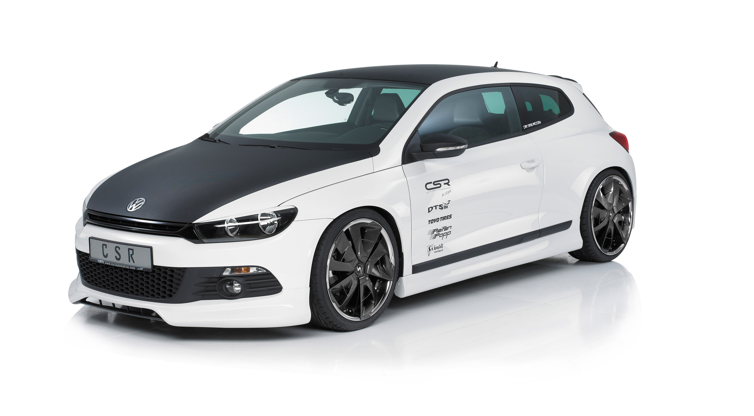 csr automotive vw scirocco. Black Bedroom Furniture Sets. Home Design Ideas