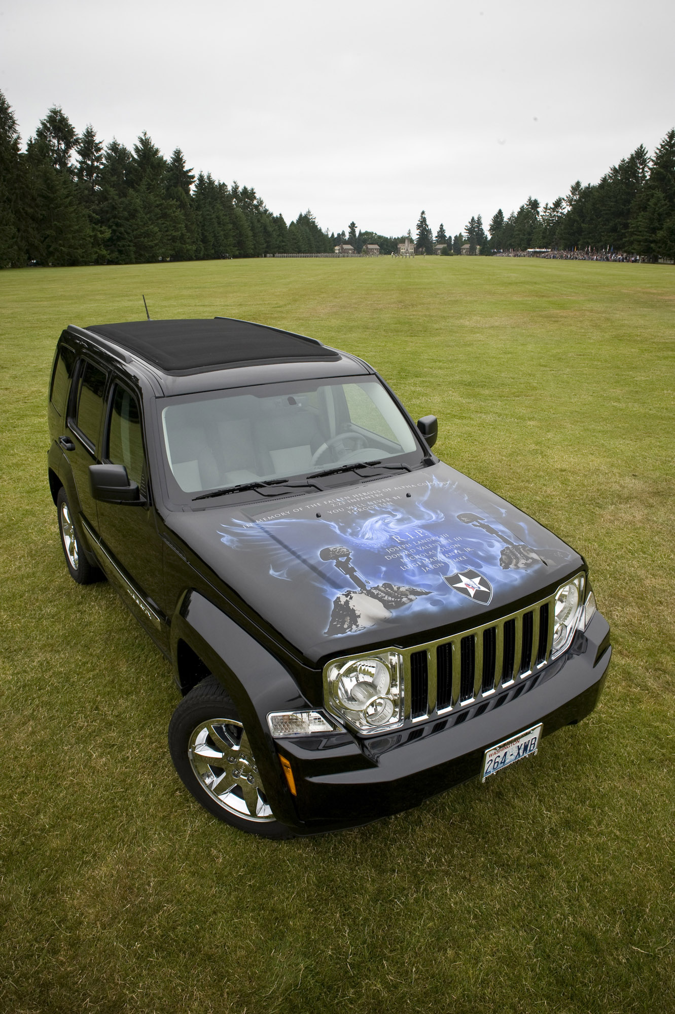 Jeep Liberty Picture 17164