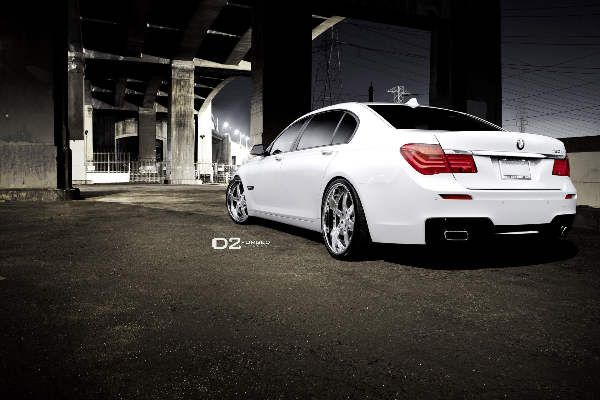 D2forged Bmw 750li Fms 09 Picture 73389