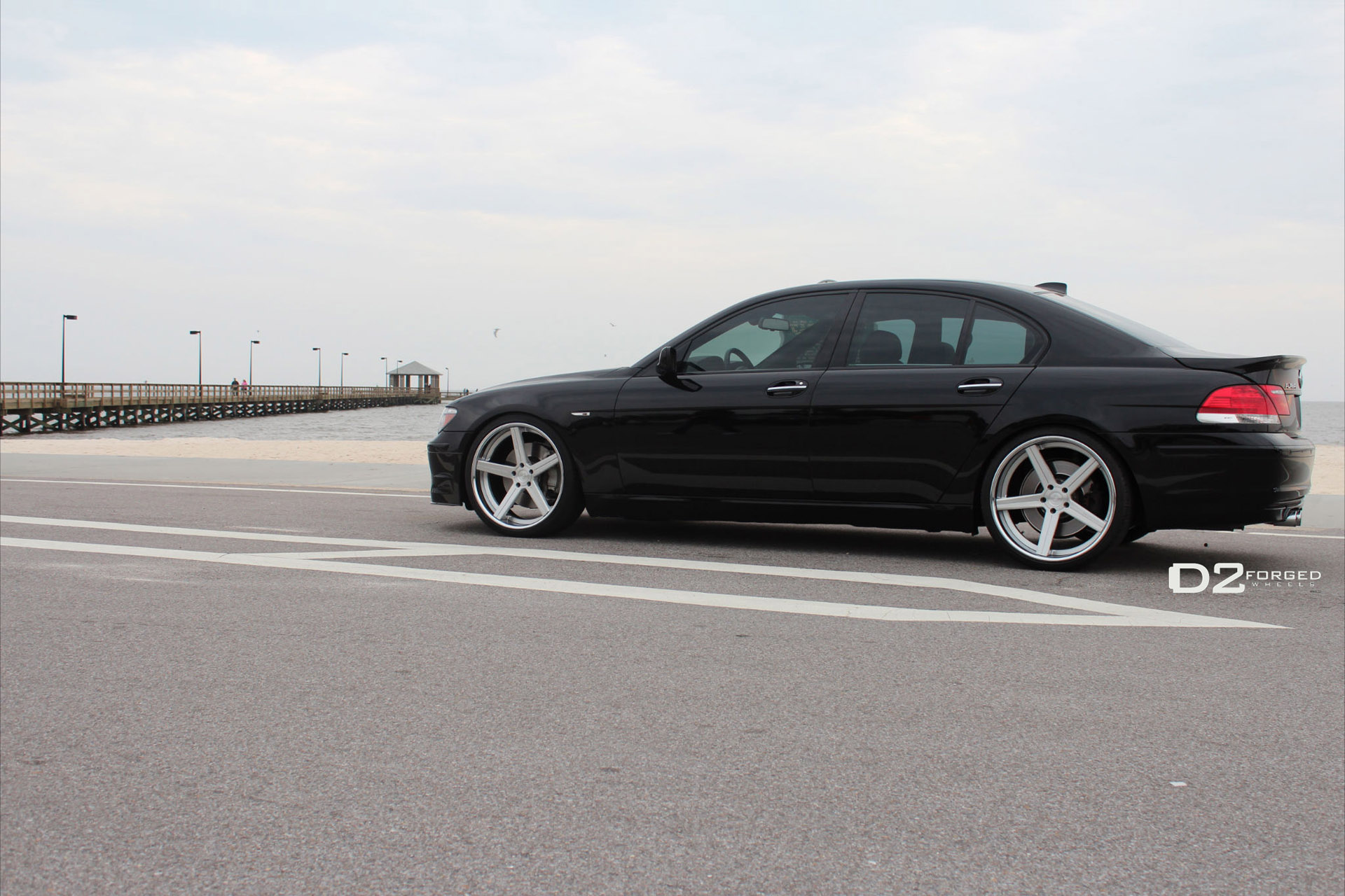 D2Forged BMW Alpina CV2 Deep Concave - Picture 73461