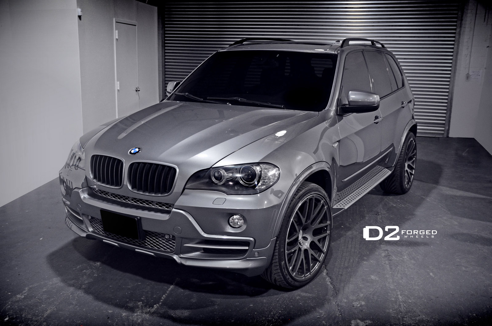 D2forged Updates Bmw X5