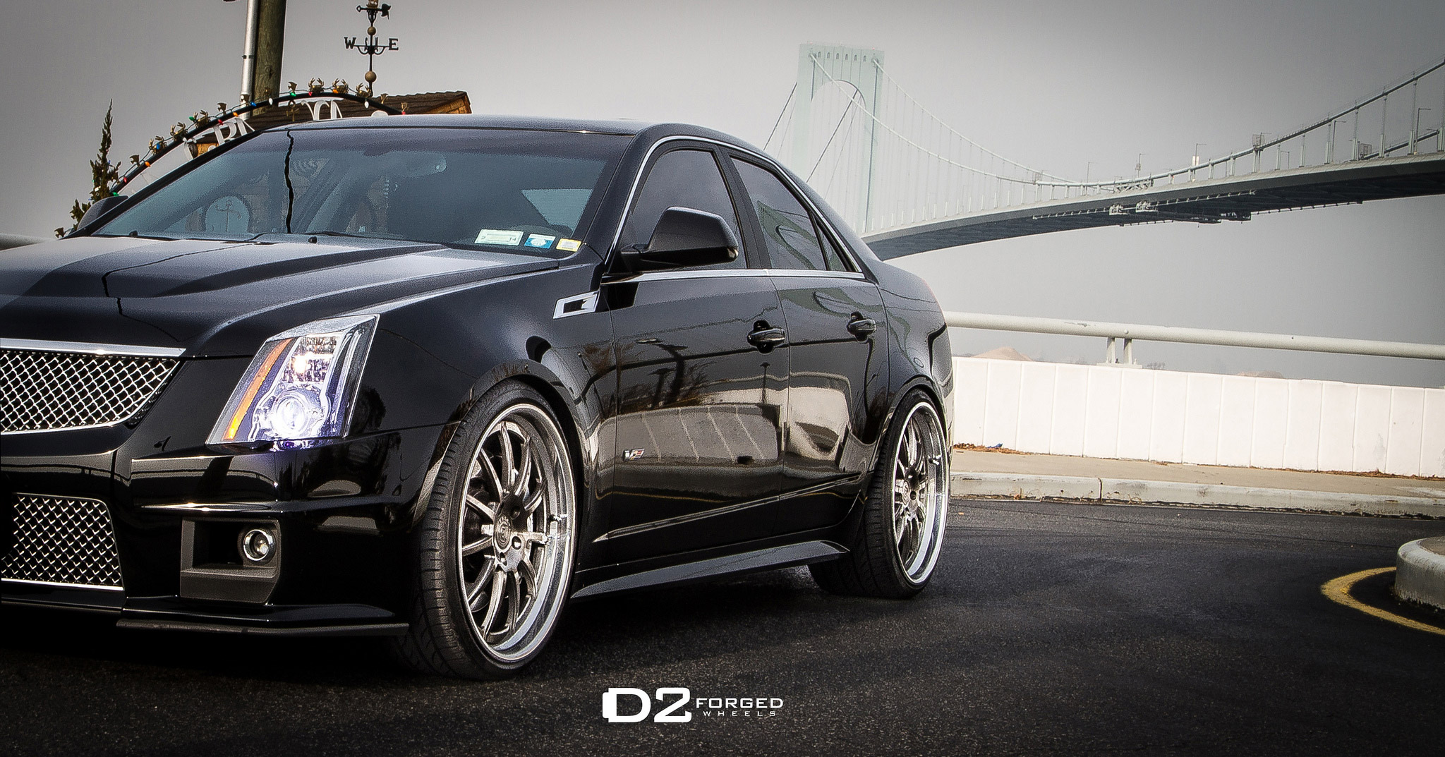 D2forged Cadillac Cts V Fms 11 Picture 78903