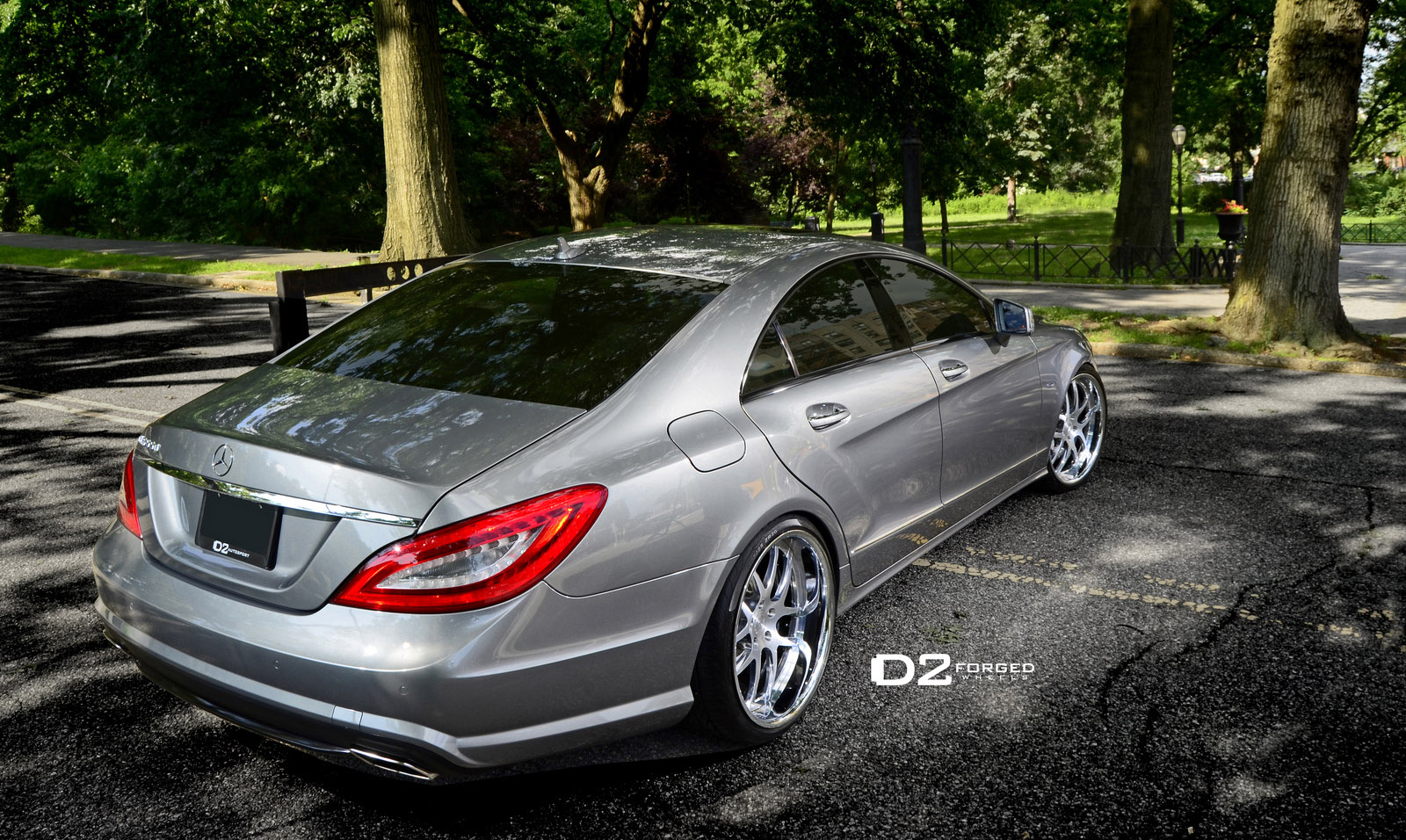 D2forged Mercedes Benz Cls 550 Fms08