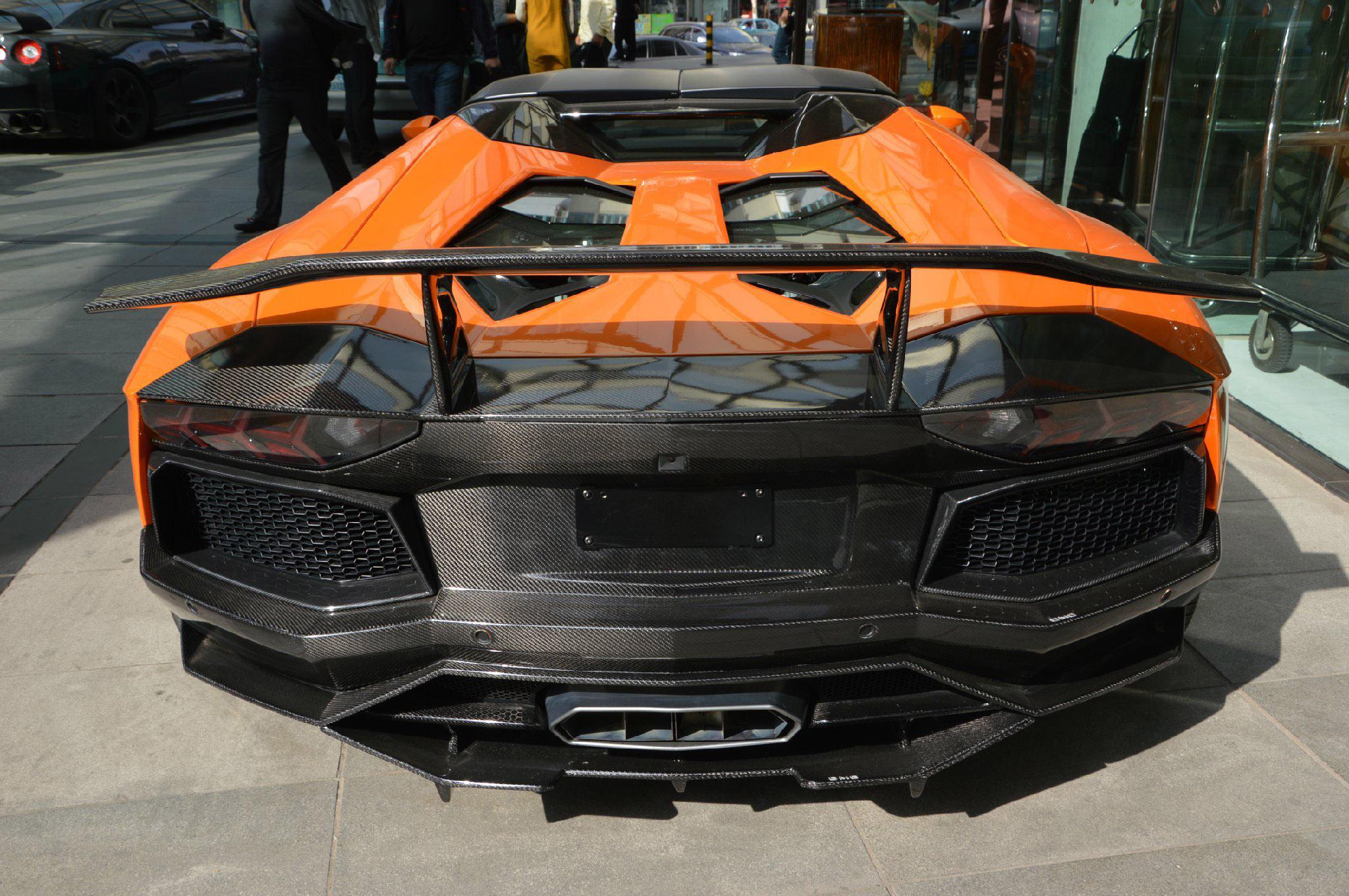 Image Result For Lamborghini Bumper Cost