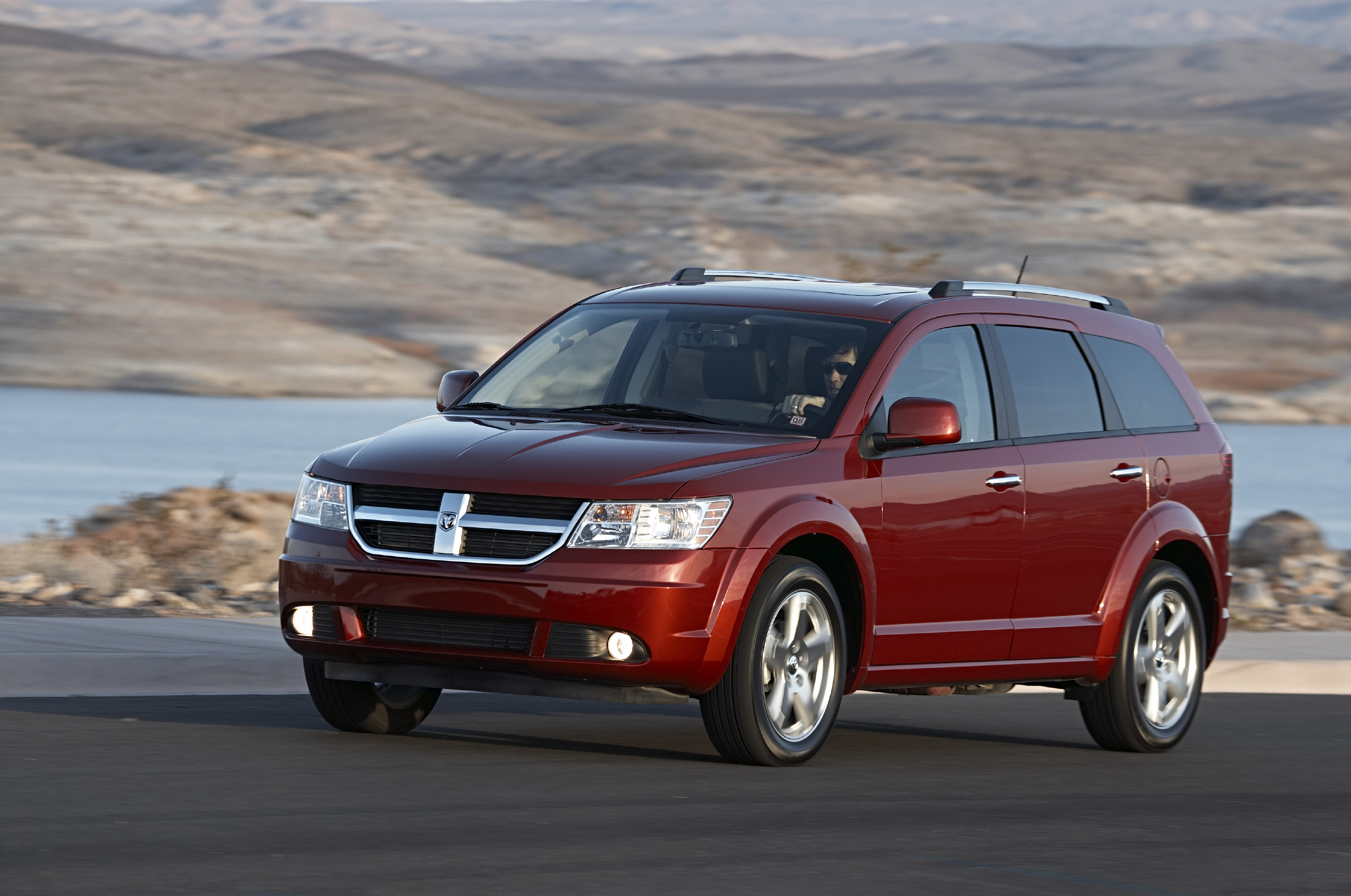 all new 2009 dodge journey crossover wins ward 39 s clever. Black Bedroom Furniture Sets. Home Design Ideas