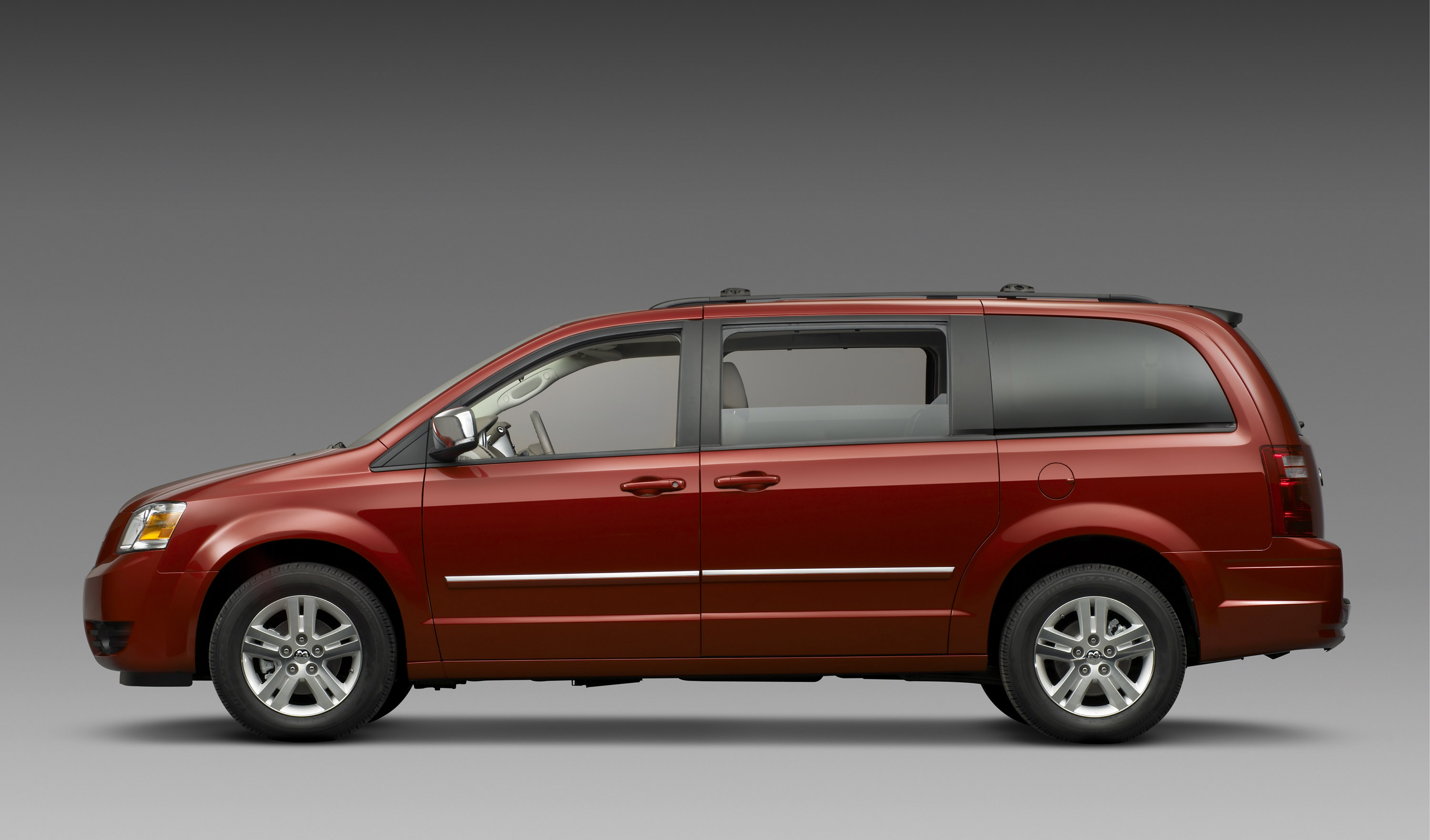 Dodge Grand Caravan And Chrysler Town Amp Country