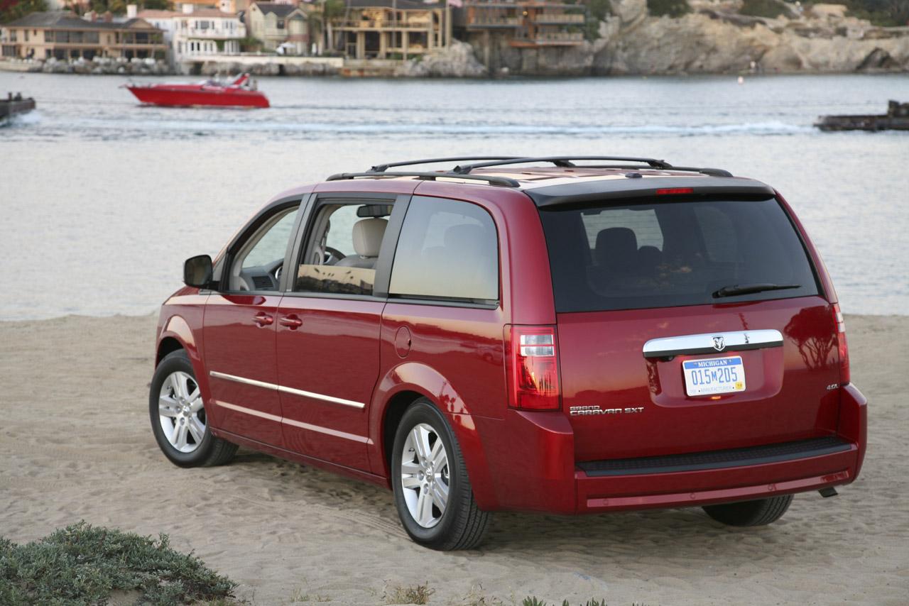 Chrysler canada crossover
