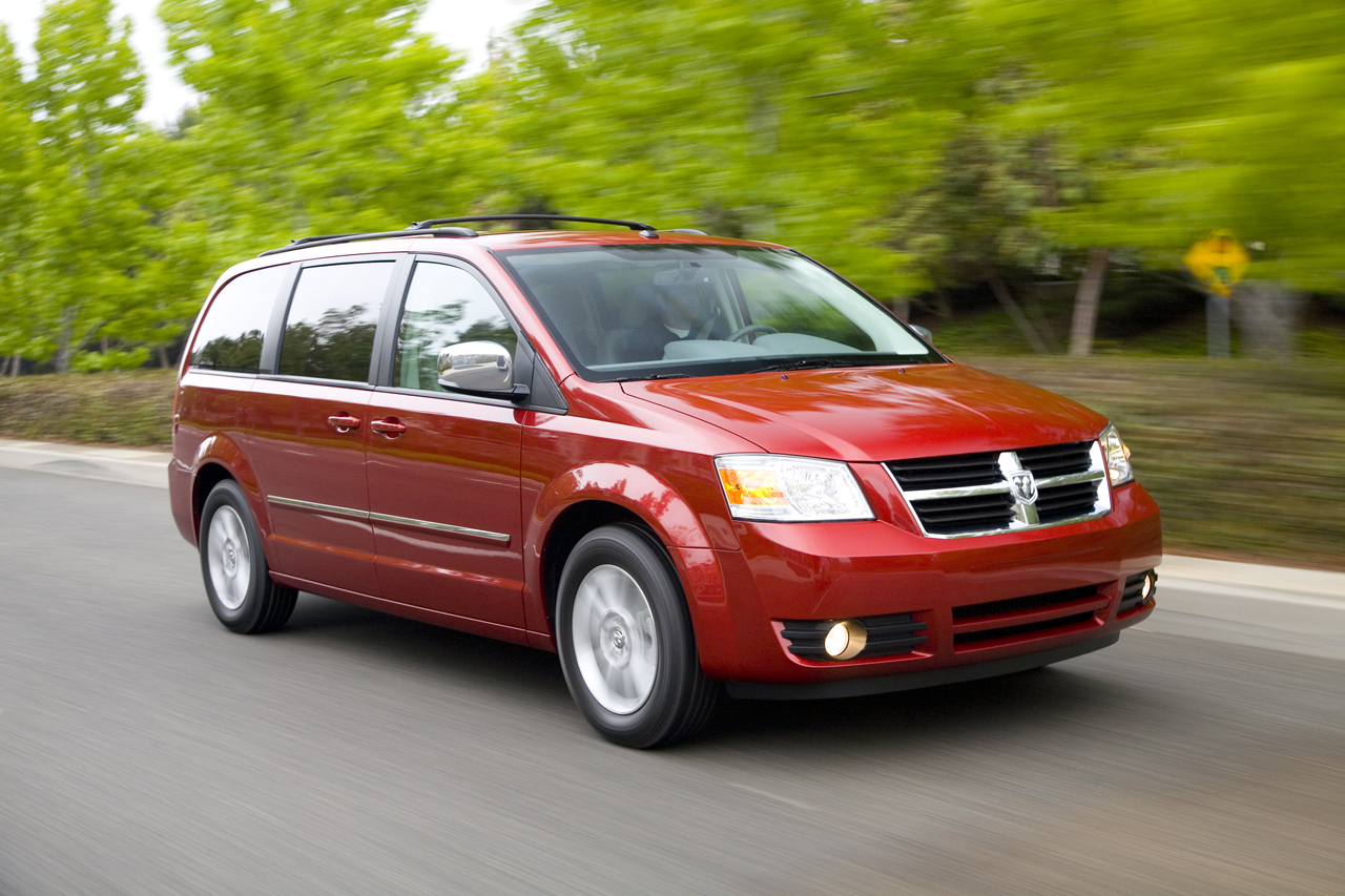 Dodge Journey Crossover 4 Of
