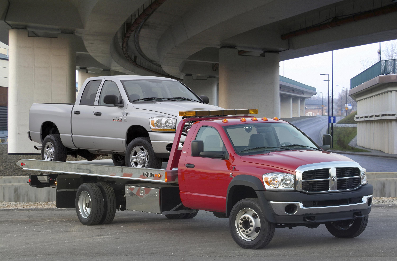 Dodge 5500 Dodge ram 4500 / 5500