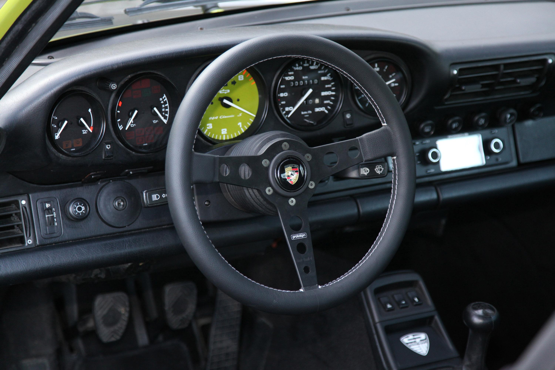 Dp Motorsport Porsche 911 964 A Modern Classic
