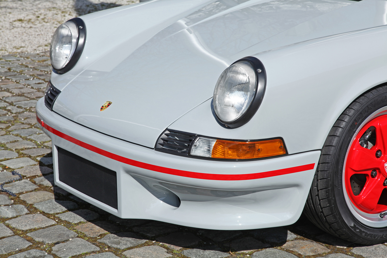Dp Motorsport Porsche 964 Rs Picture 84131