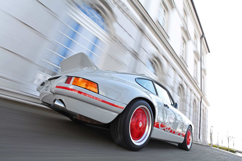 Dp Motorsport Porsche 964 Rs Picture 84137