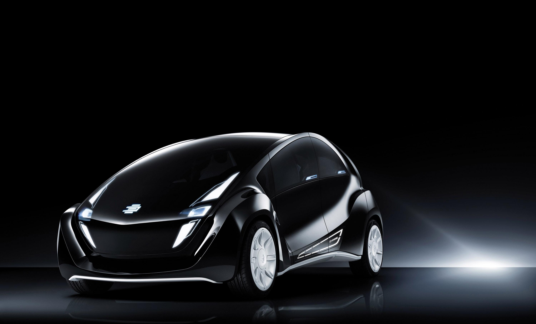 Car Source: EDAG Light Car-Open Source