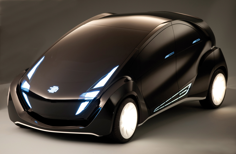 Edag Light Car Open Source Picture 15101