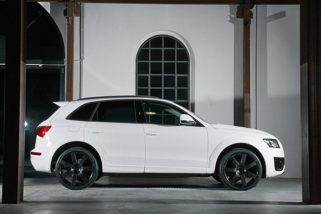 Enco Exclusive Audi Q5 Picture 35870