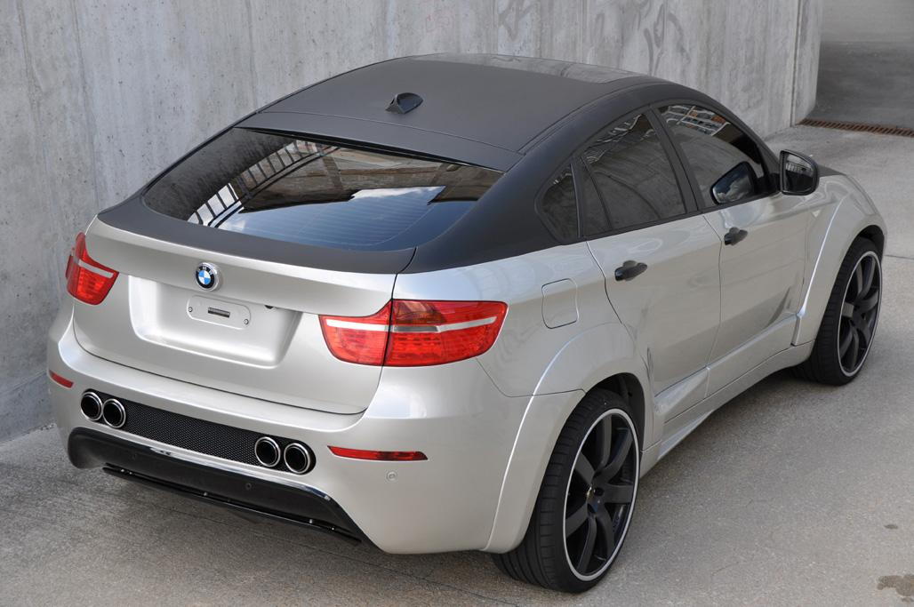 Enco Exclusive Bmw X6 Picture 41504