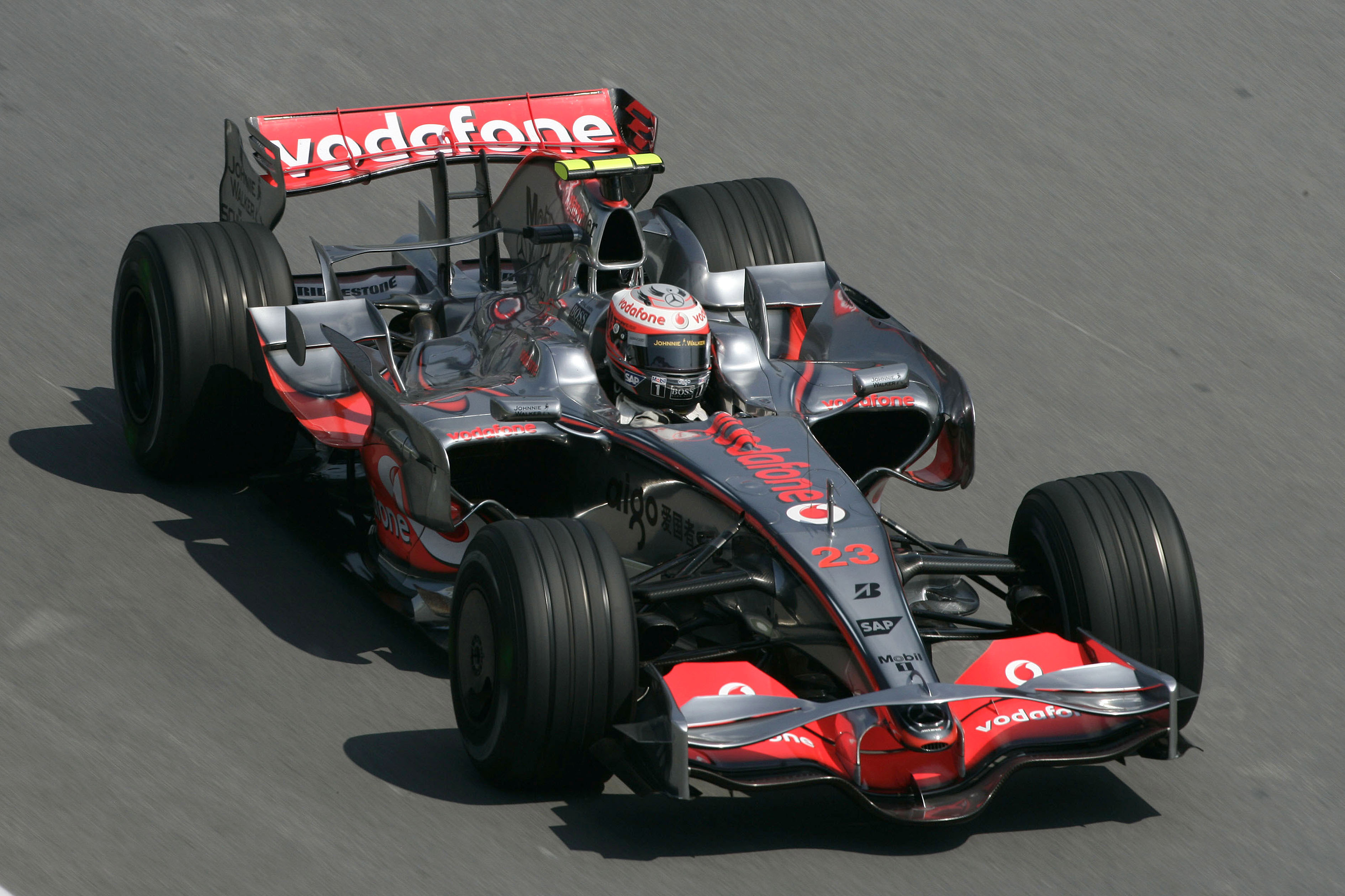 F1: F1 Montreal, Qualifying: Pole Position For Lewis Hamilton