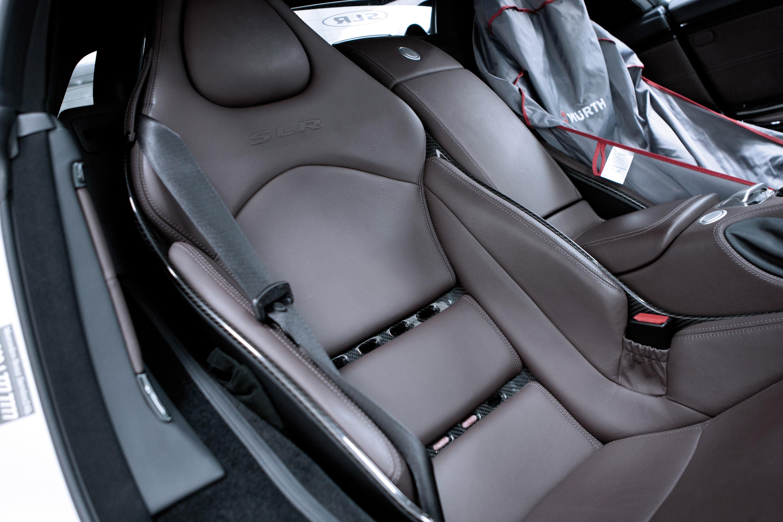 Famous Parts Mercedes Benz Slr Mclaren Roadster Picture 92605