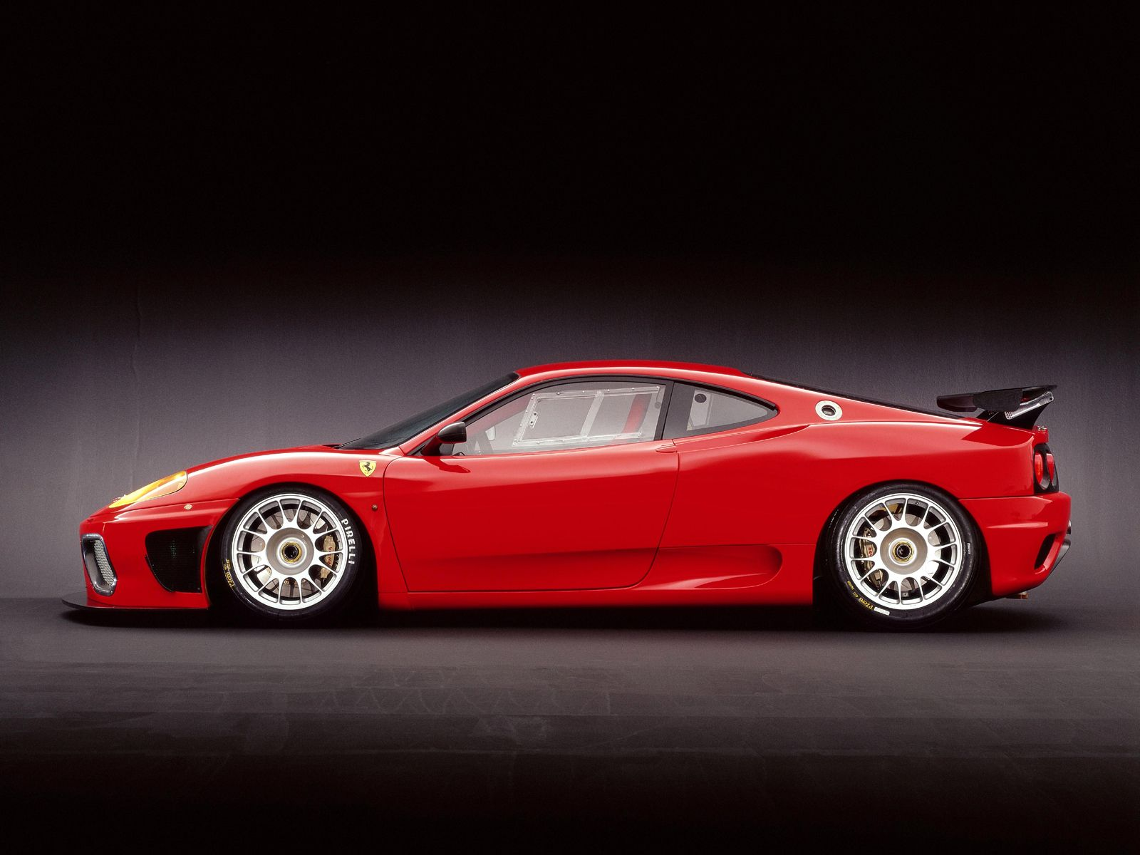 Ferrari 360 Modena Wallpaper And Background Image