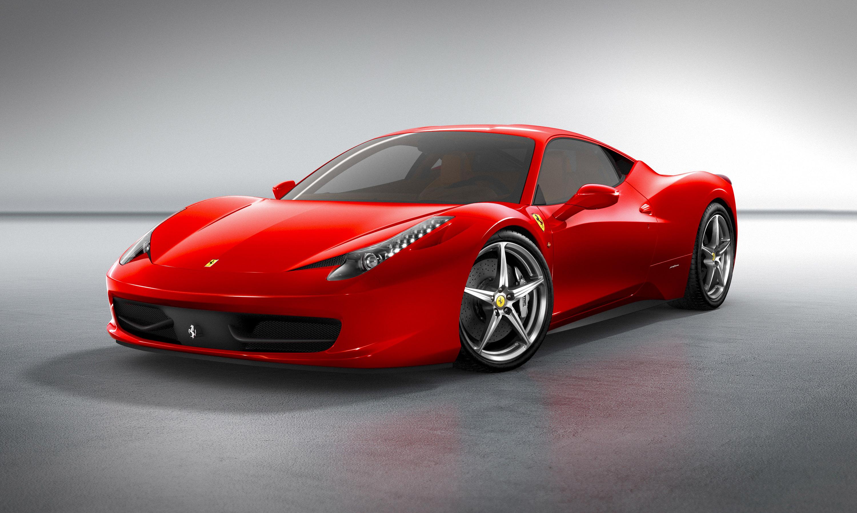 Ferrari 458 Italia Price With Extras 271 125