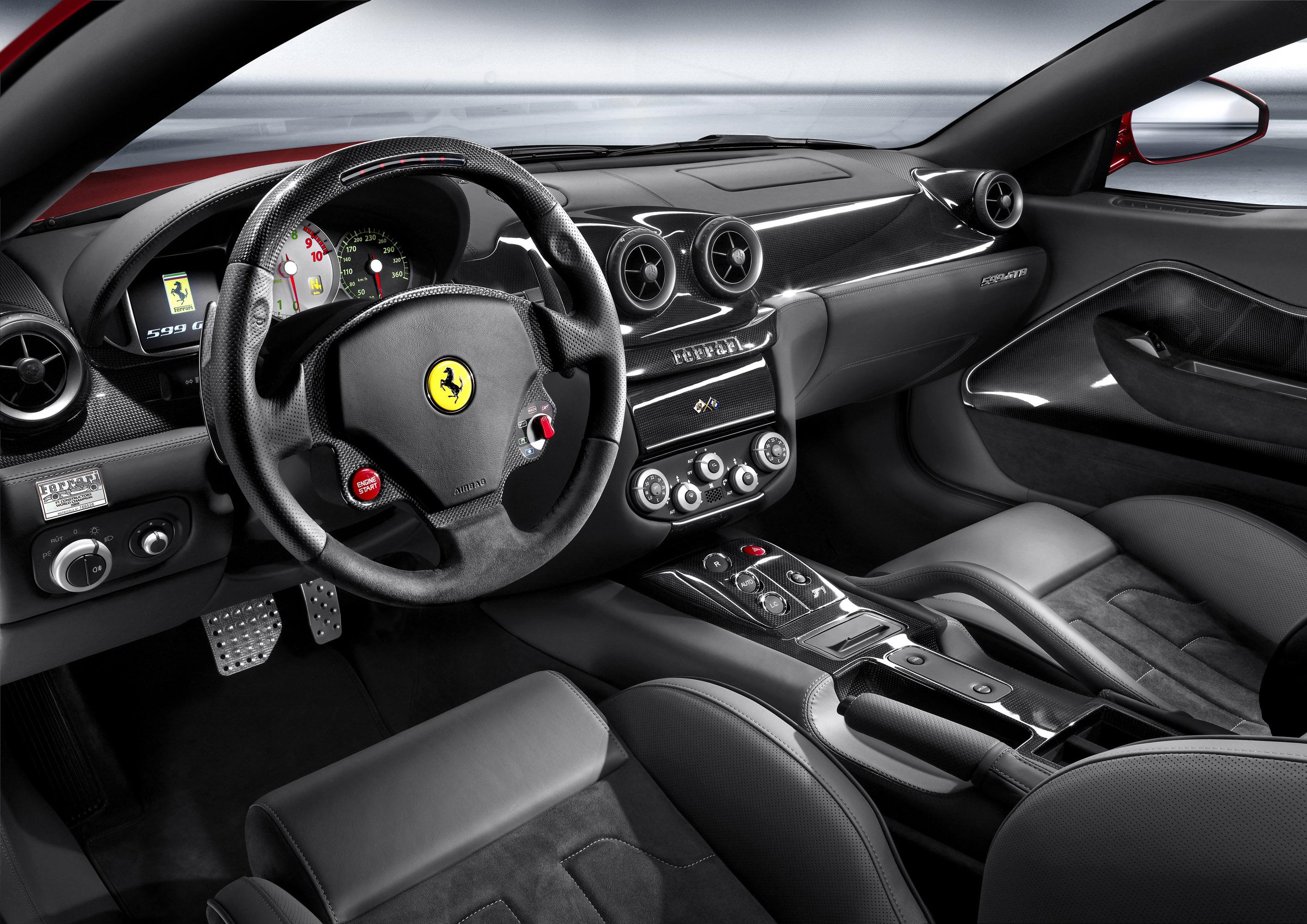 Ferrari 599 gtb fiorano hgte and the world premiere of the 599xx ferrari 599 gtb fiorano hgte vanachro Images