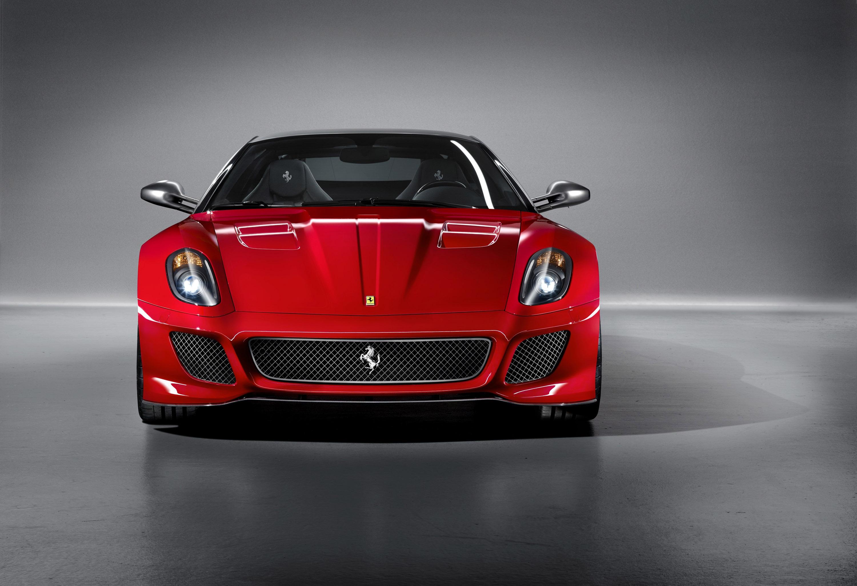 Ferrari 599 Gto Vs Chevrolet Corvette Zr1 And Nissan Gt R