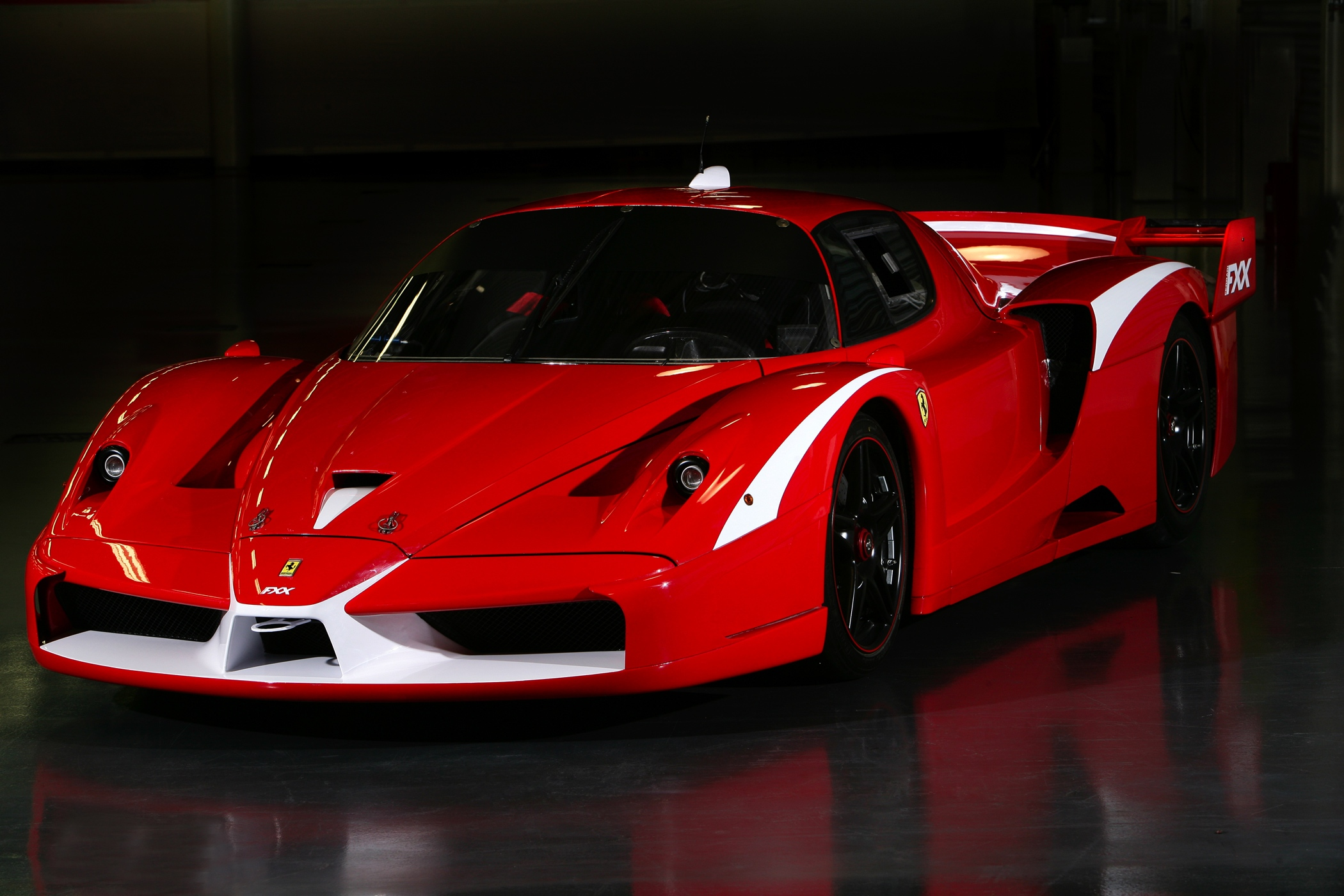 2005 Ferrari Fxx Evolution Price 2 190 000
