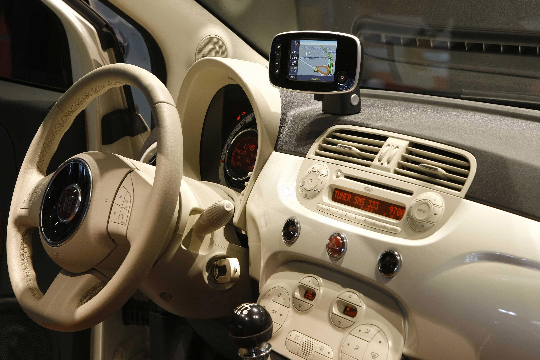 Fiat 500 Ferrari Network - Picture 5231