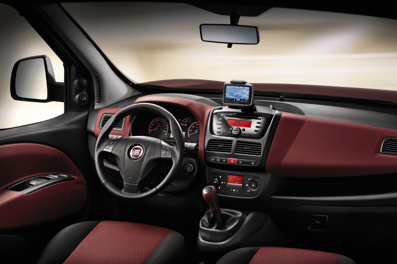 New Fiat Doblo Fall Of The Design