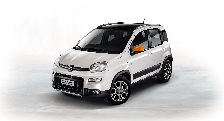 An Adventure Fiat Panda 4x4 Antartica From Turin To Sochi