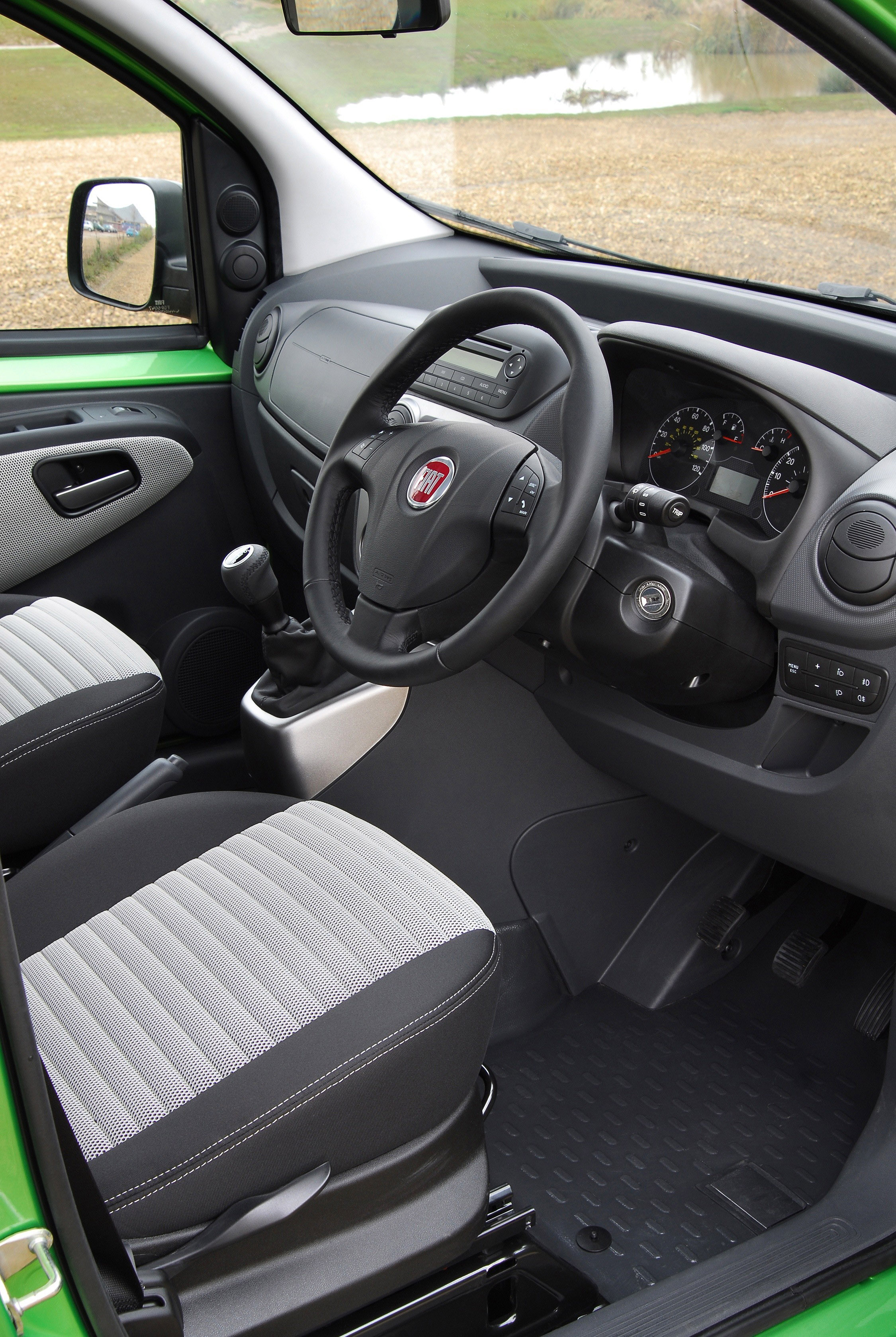 Fiat Qubo Picture 12296