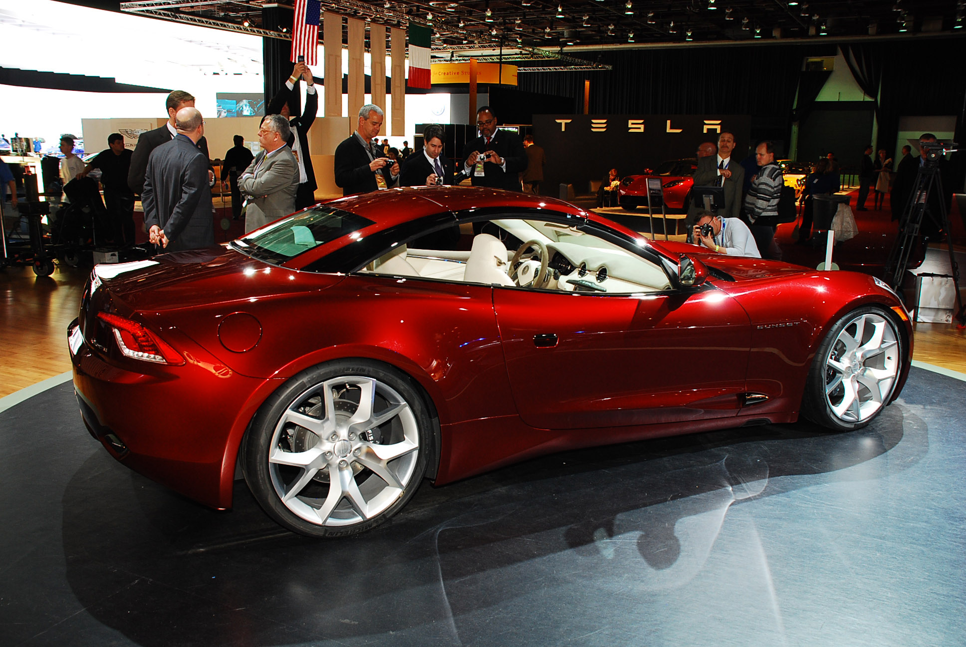 Image Result For Electric Hardtop Convertible Cars