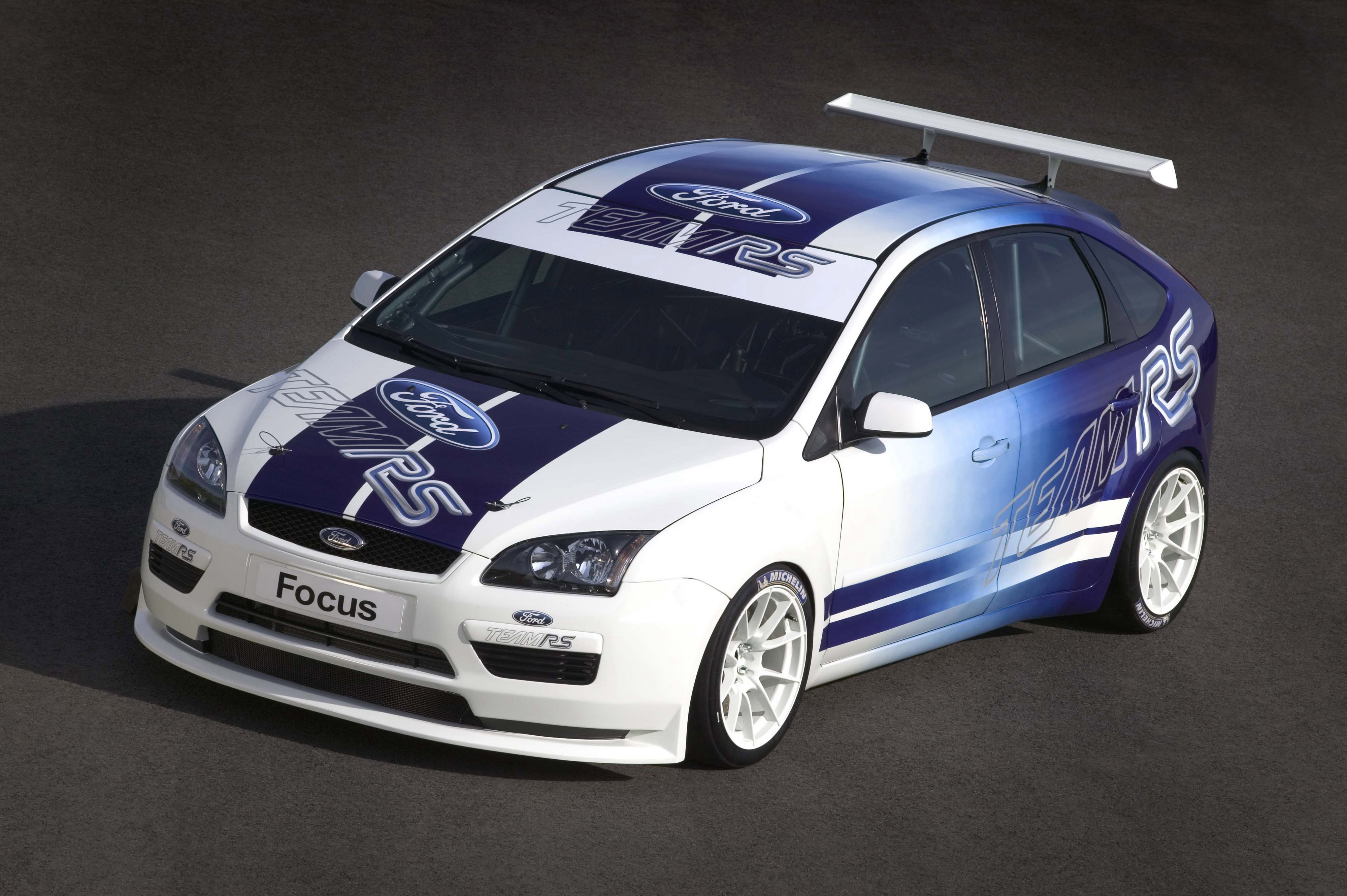 Focus Touring Car Concept Picture 17559 Rs 500 Wiring Diagram