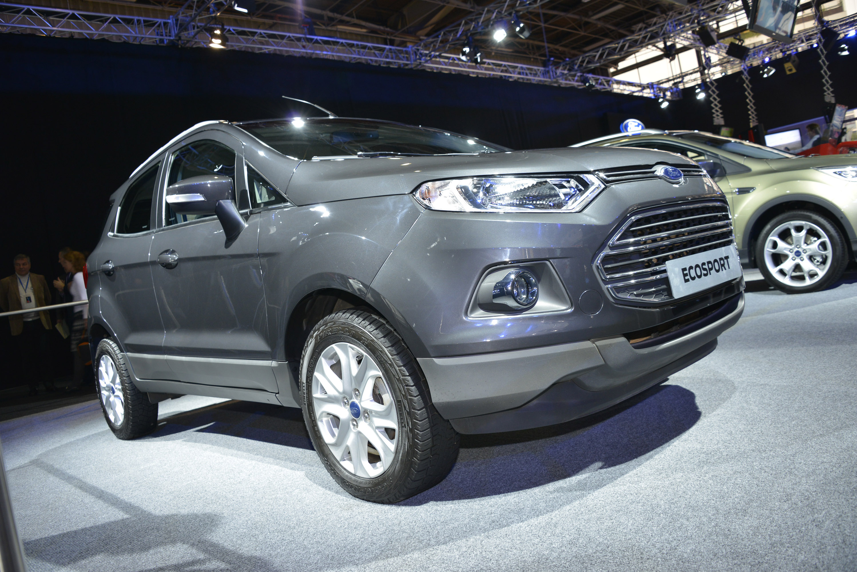 ford ecosport urban discovery all new ford ecosport philippines the