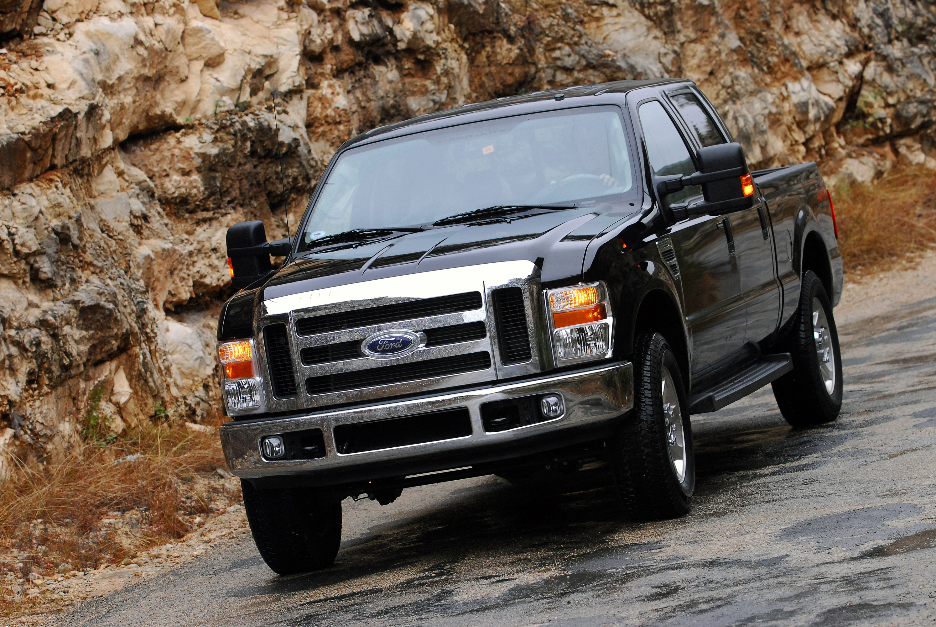 ford f series super duty 2008. Black Bedroom Furniture Sets. Home Design Ideas