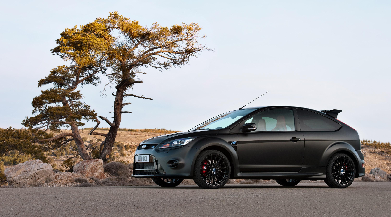 Ford Fiesta 2013 Black Sedan