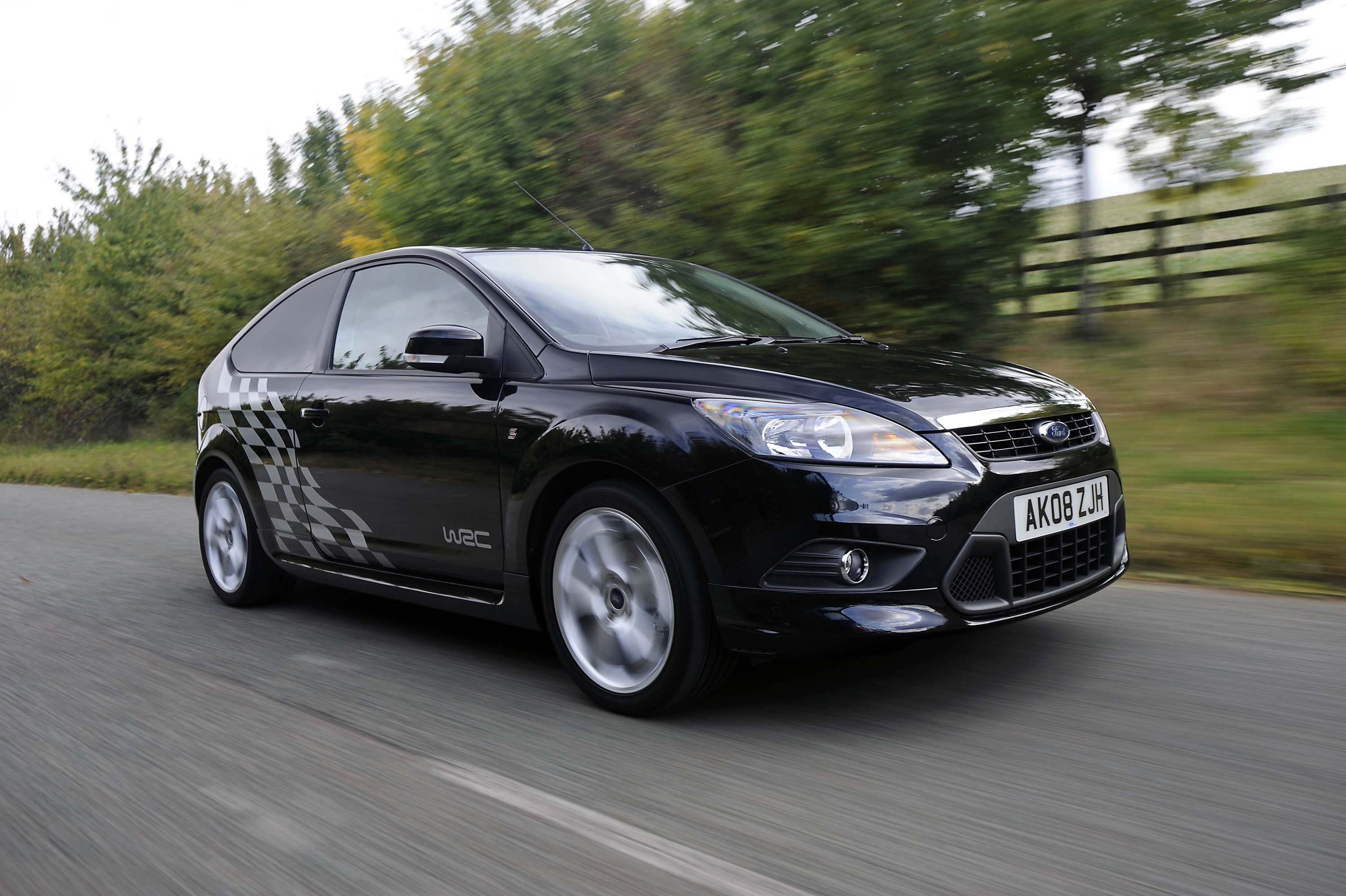 Ford Adds New Sporty Zetec S To Focus Range