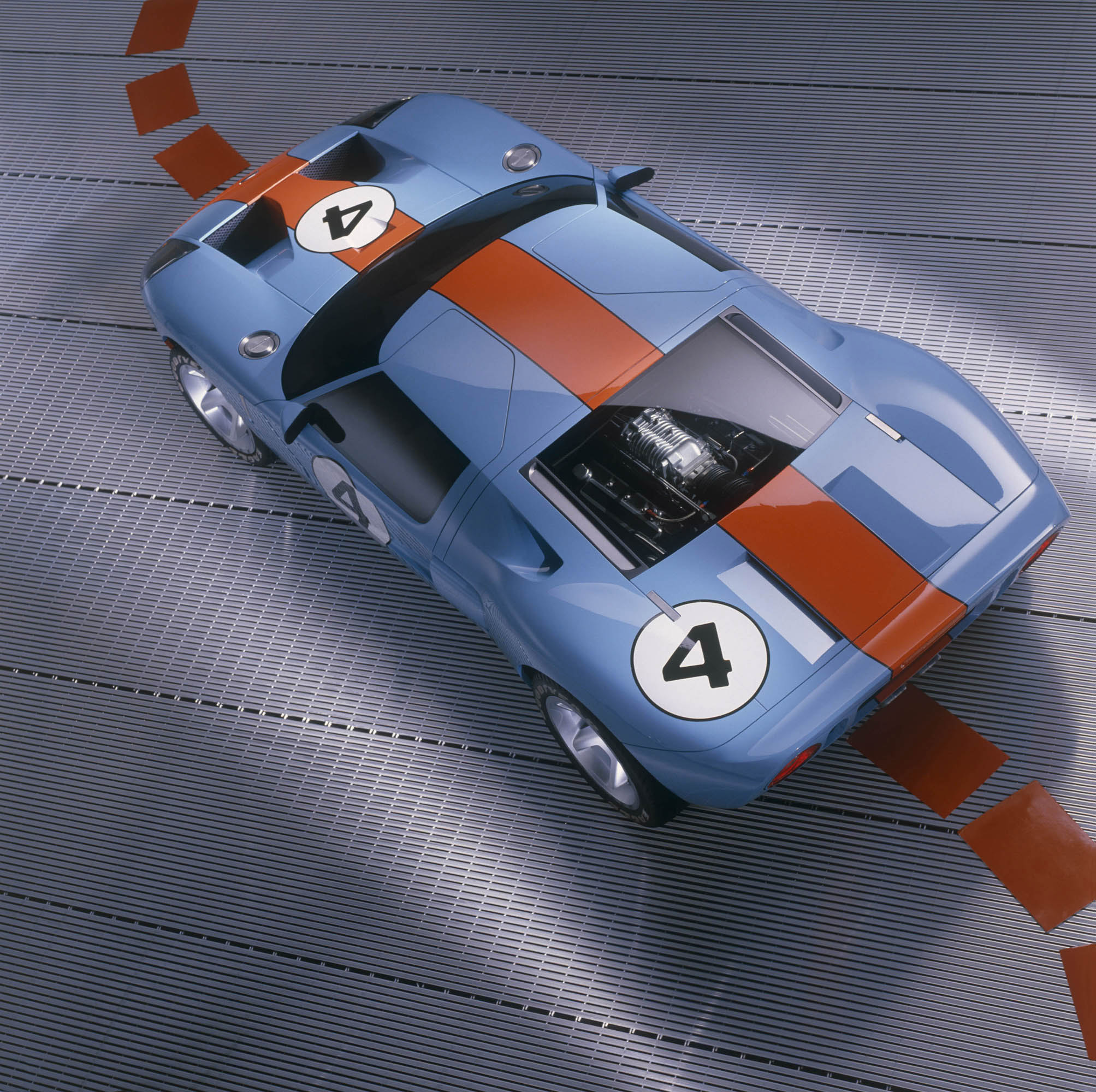 Rembrandt Bugatti Veyron Grand Sport Vitesse Sold Out
