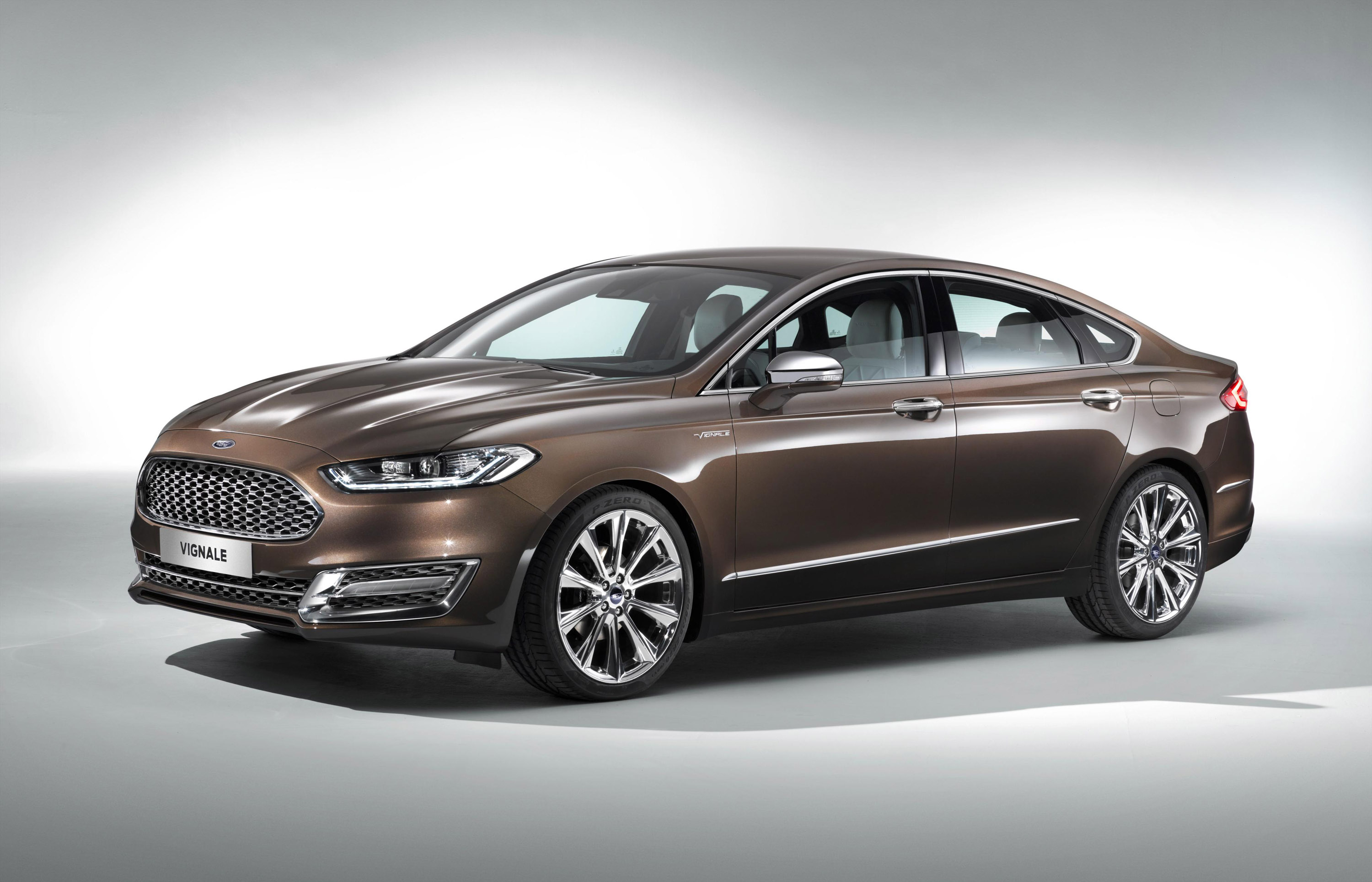 2015 ford mondeo based on the cd4 platform. Black Bedroom Furniture Sets. Home Design Ideas