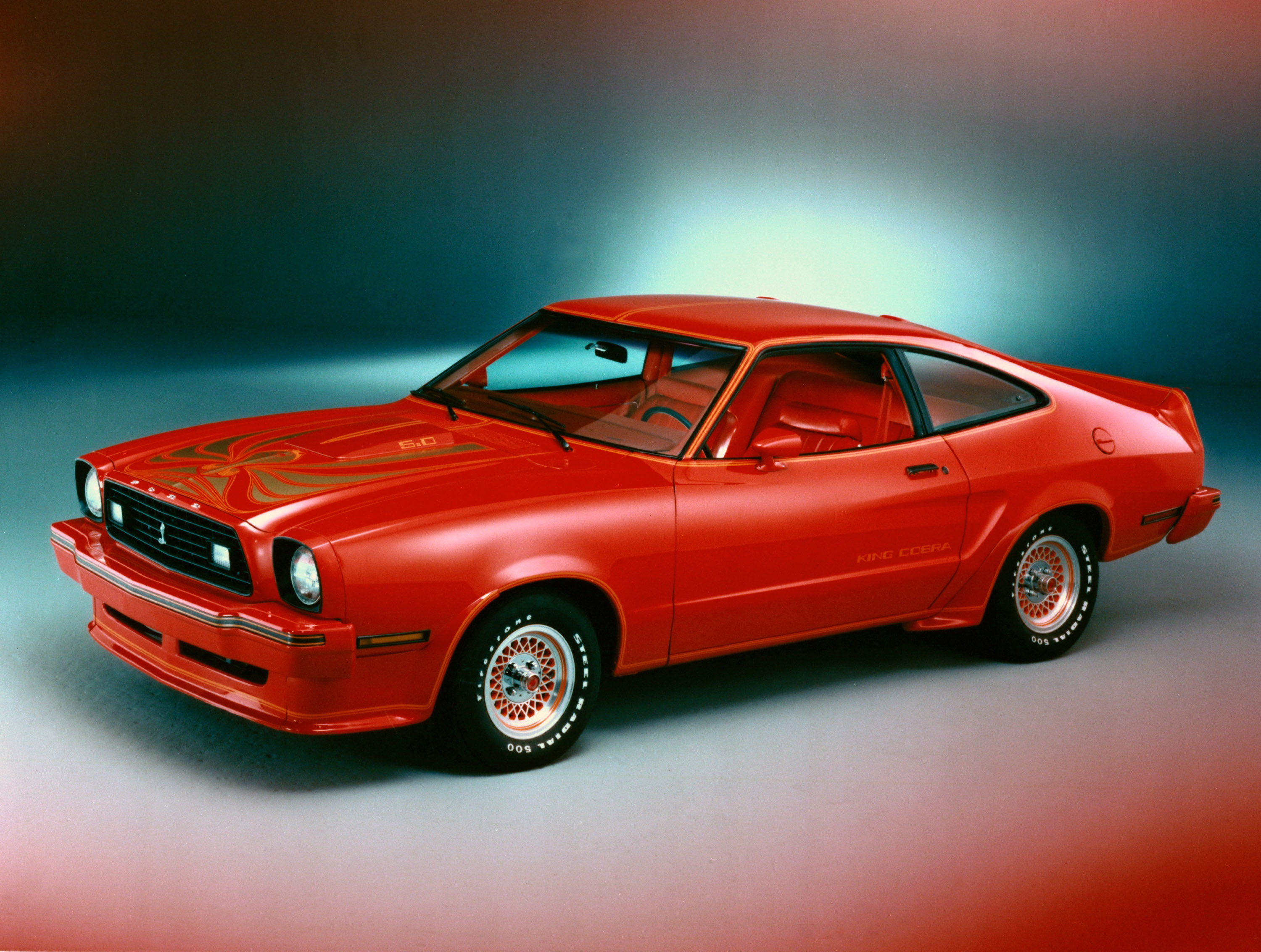 Ford Mustang 1978  HD Pictures  Automobilesreview
