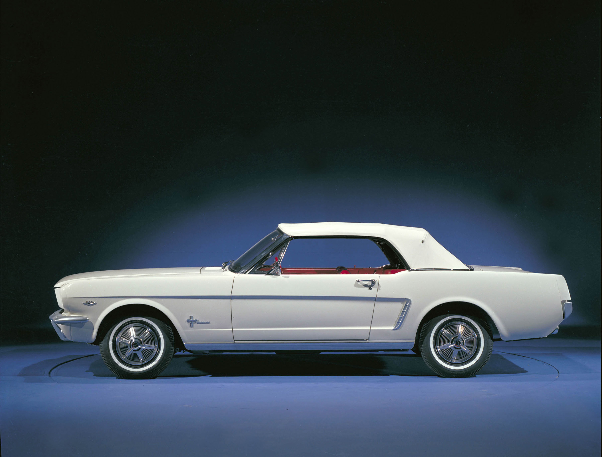 Ford Mustang Convertible 1964 1 2 Picture 16538
