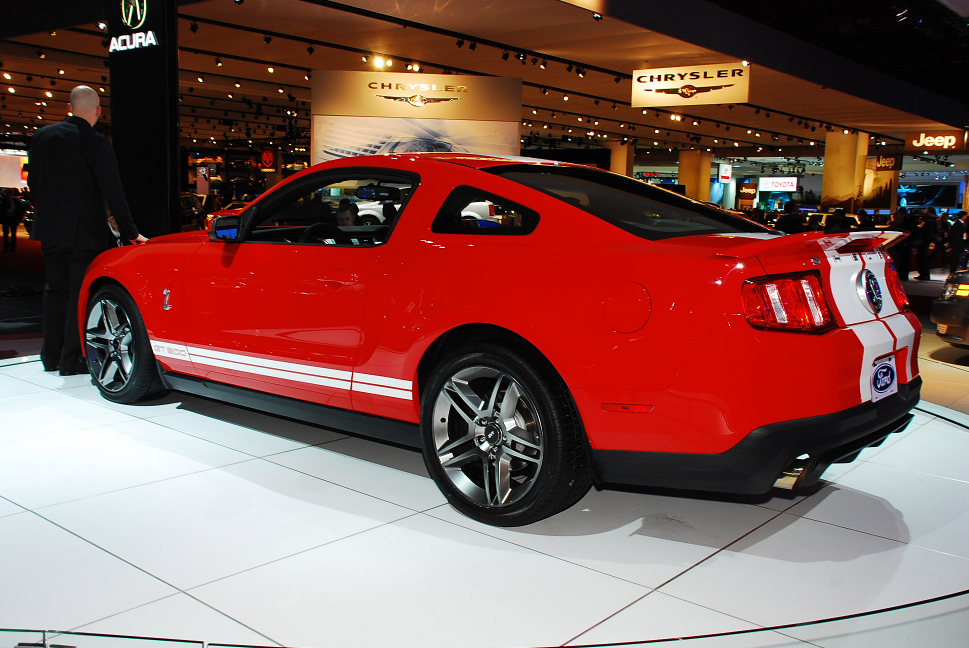 2009 ford mustang gt500 review. Black Bedroom Furniture Sets. Home Design Ideas