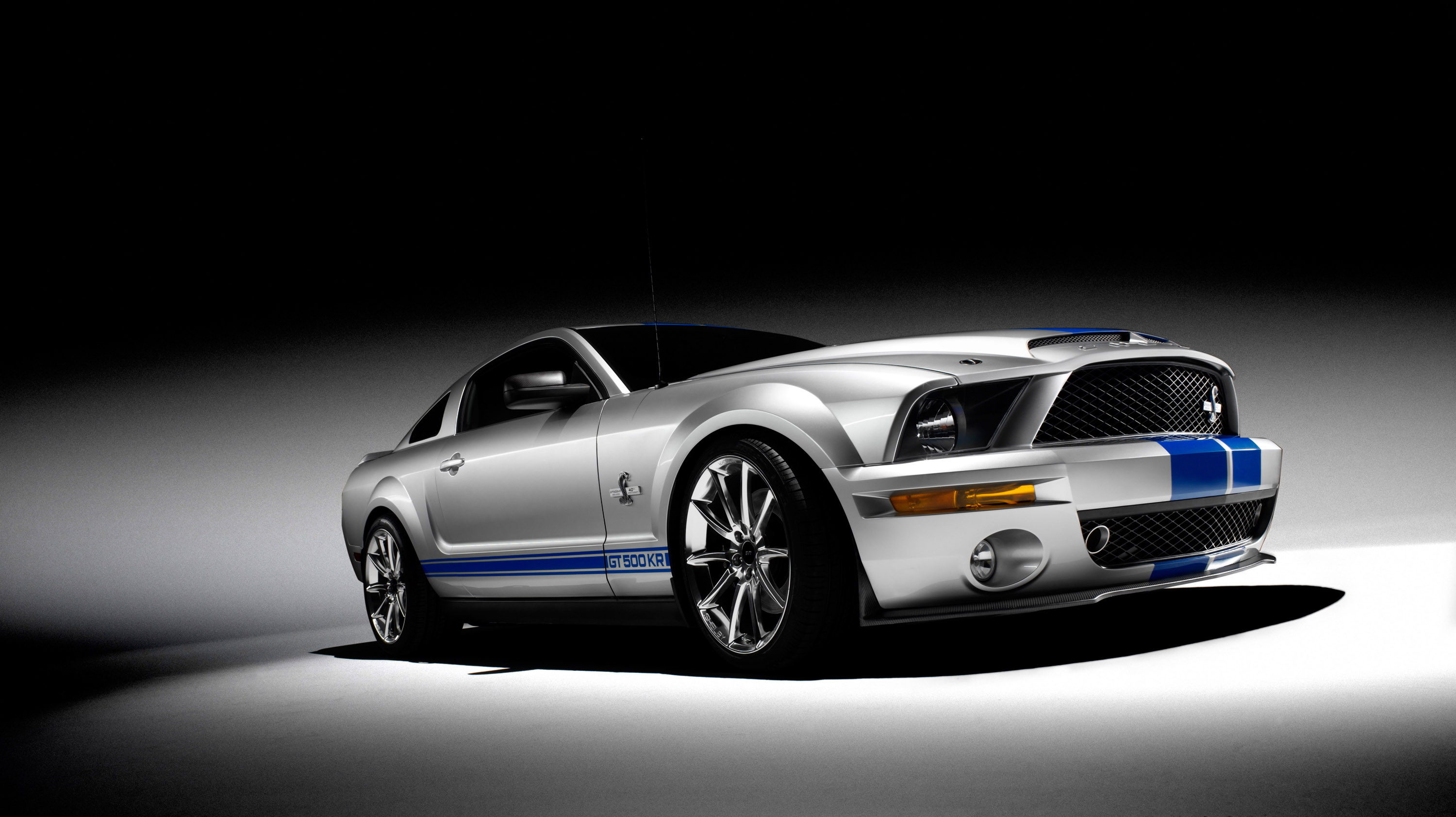 ford-mustang-shelby-gt500-kr-03 Cool Review About 2008 ford Mustang Gt Horsepower