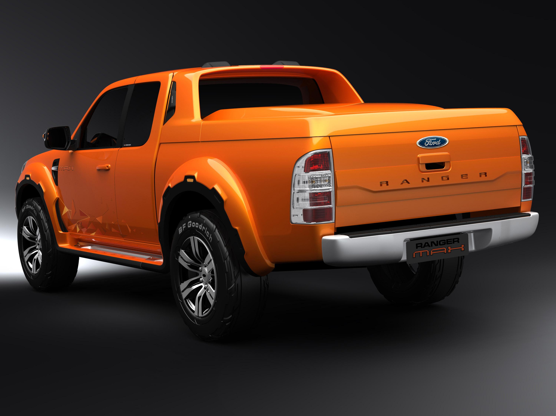 2009 ford ranger max show truck pictures new sport car. Black Bedroom Furniture Sets. Home Design Ideas