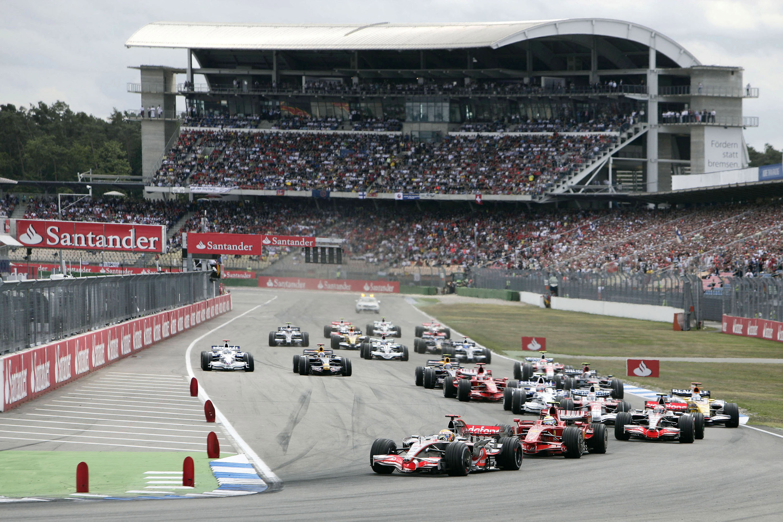 Formula 1 Hockenheim Picture 5979