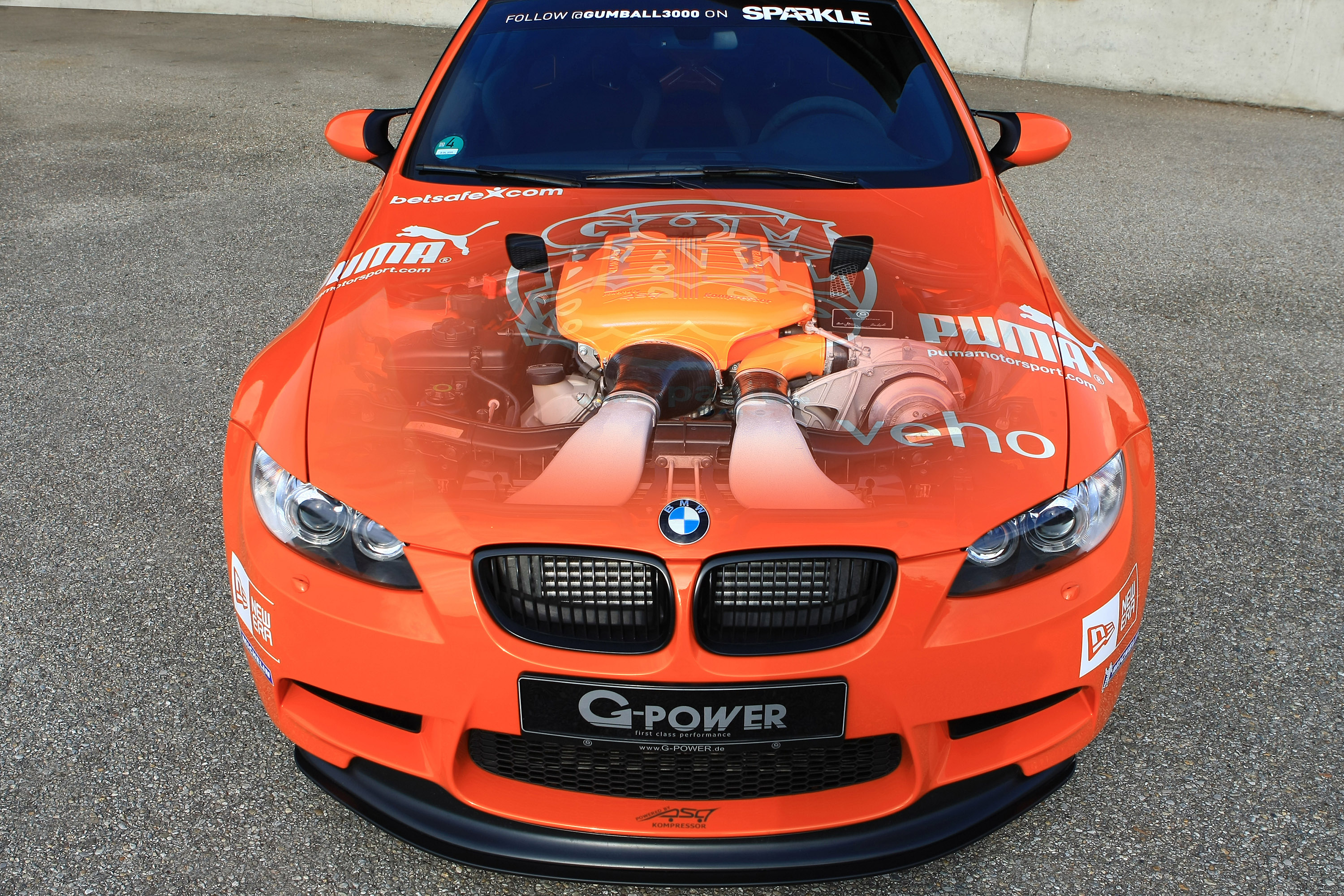 g power bmw m3 gts sk ii sporty drive tu supercharger