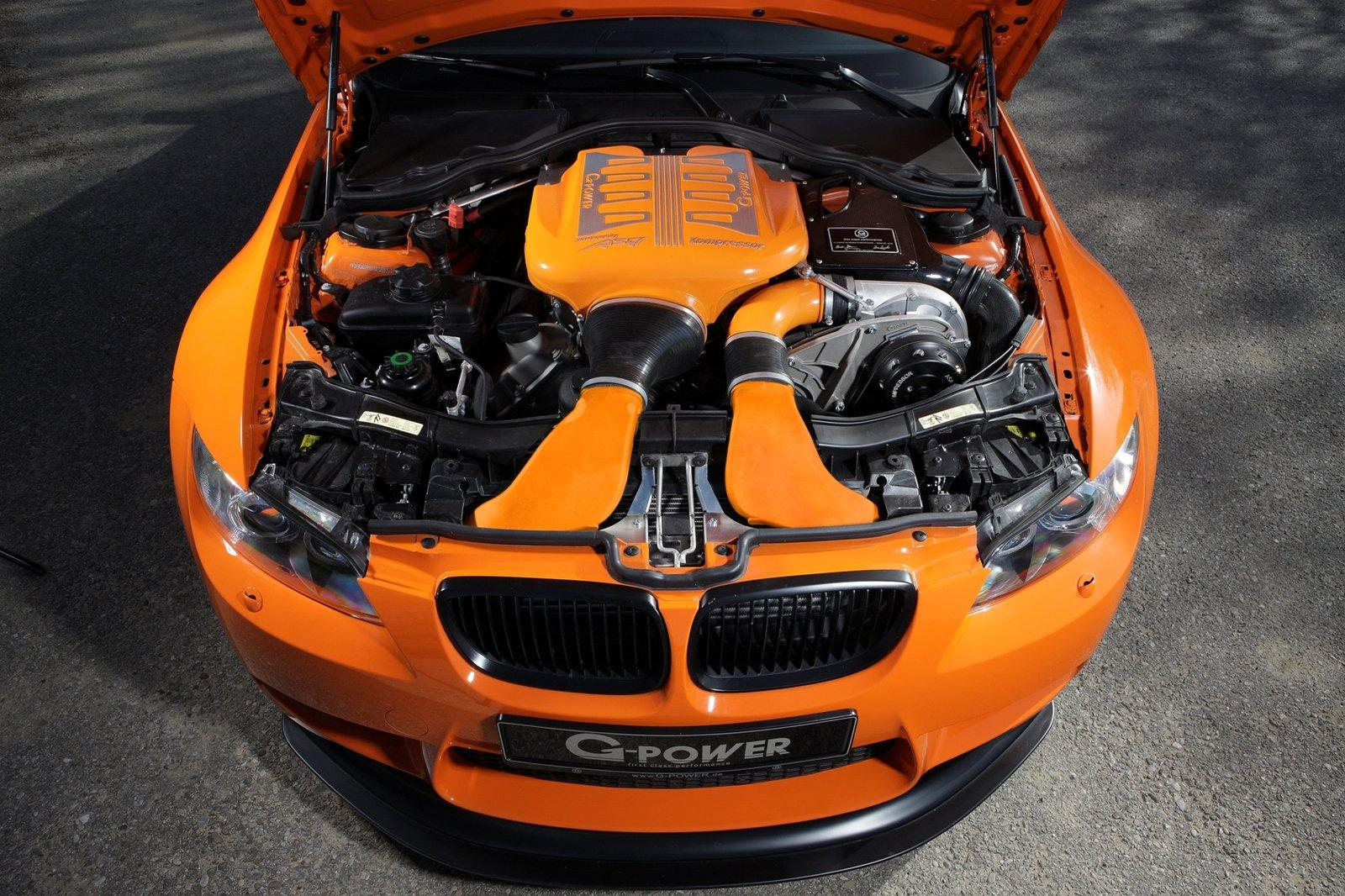 G Power Bmw M3 Gts Sk Ii Picture 54315