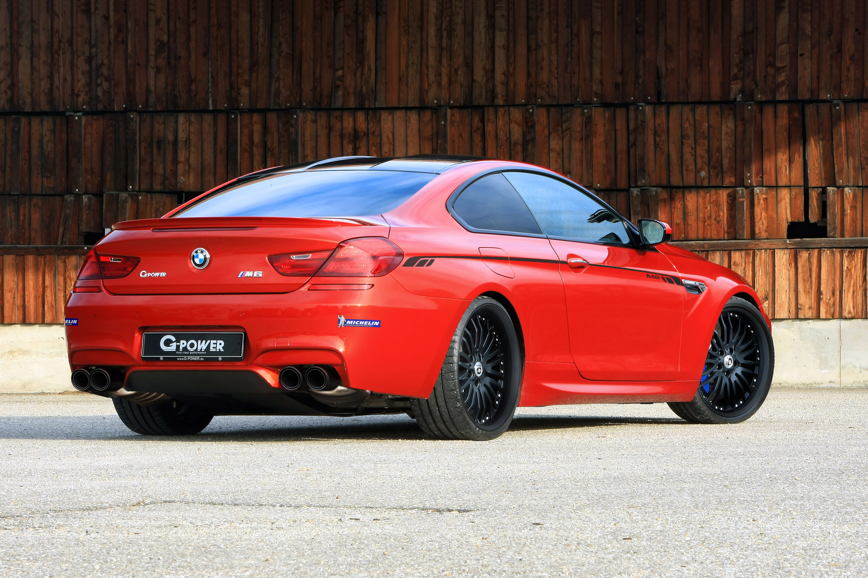 g power bmw m6 f13 coupe 640hp and 777nm. Black Bedroom Furniture Sets. Home Design Ideas